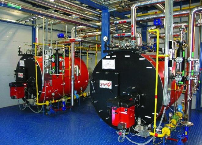 проводится ли промышленная безопасность на газовую котельную